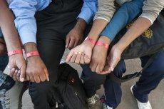 Kolejne napaści seksualne w Europie - ofiary mówią o mężczyznach o ciemnej skórze