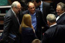 Klub Kukiz'15 straci posłów? Rozłamowcy domagają się zmiany na stanowisku wicemarszałka Sejmu, grożą odejściem.