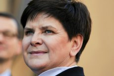 Czy Beata Szydło ucieknie przed polską polityka do Brukseli?