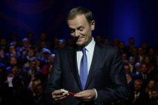 Donald Tusk będzie miałdużo gości w Brukseli.