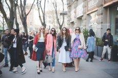 Młodzi polscy projektancki szturmem podbijają ulice całego świata