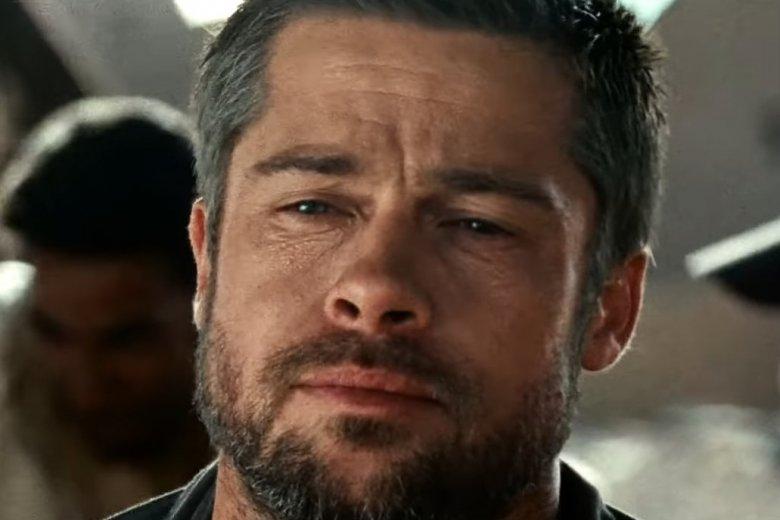 Gwyneth Paltrow relacjonuje, że Brad Pitt groził Harveyowi Weinsteinowi.