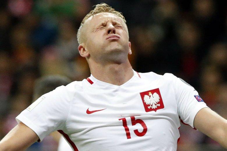 Wszystko wskazuje na to, że Kamil Glik nie zagra na tegorocznym mundialu.