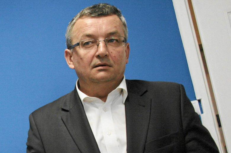 Szef gabinetu politycznego Andrzeja Adamczyka otrzymał w latach 2016-2017 114 tys. zł nagród.