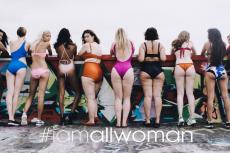 O pięknie nie tylko w rozmiarze XS mówi kampania #iamallwoman.