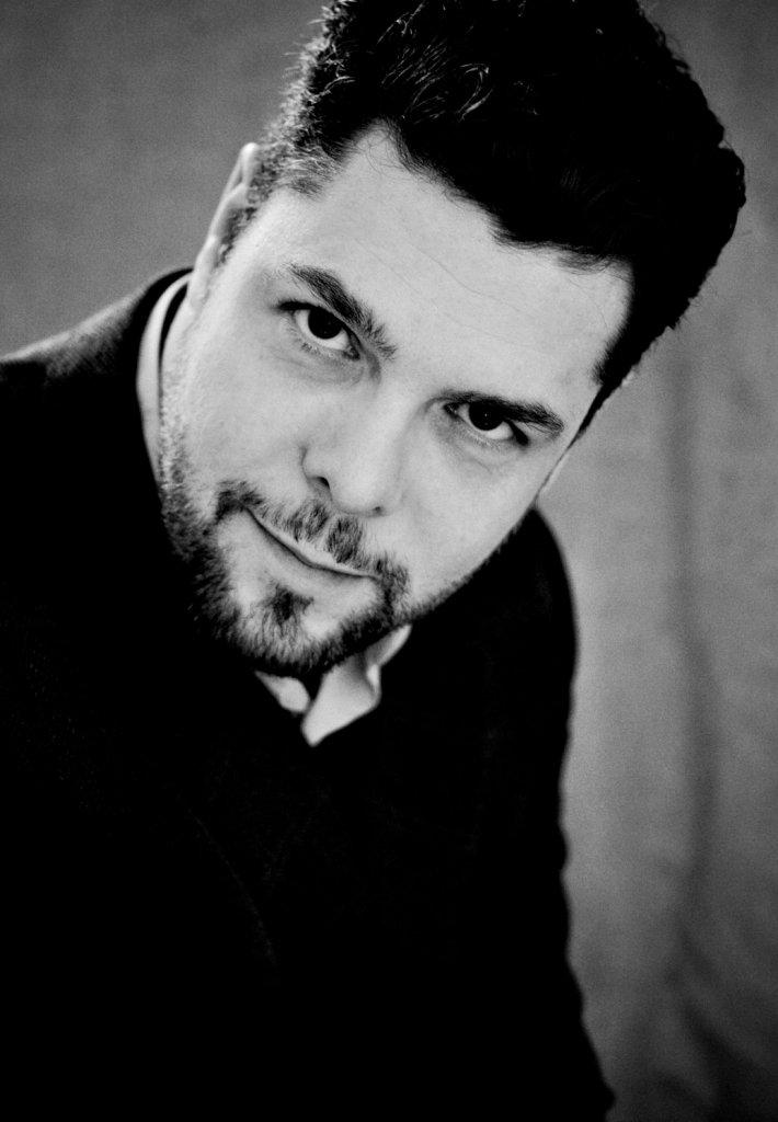 Stefan Ingvarsson, fot. Cato Lein