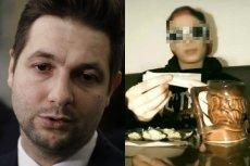 Filip J. został zatrzymany za posiadanie narkotyków. Podobno miał receptę, by wykupić medyczną marihuanę.