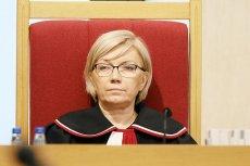 Trybunał Konstytucyjny Julii Przyłębskiej orzekł w sprawie wątpliwości konstytucyjnych, które minister sprawiedliwości i prokurator generalny Zbigniew Ziobro zgłosił wobec ustawy o Krajowej Radzie Sądownictwa.