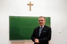 Krzysztof Szczerski polskim kandydatem na stanowisko komisarza UE.