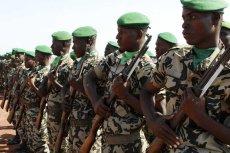Żołnierze sił zbrojnych Mali mogą być szkoleni przez polskich wojskowych. MON zastanawia się nad wysłaniem tam misji szkoleniowej