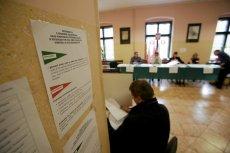 Przewodnicząca jednej z komisji wyborczych w Warszawie przyszła do pracy pijana.