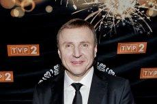 Jacek Kurski jest dumny z obsady Sylwestra z Dwójką.