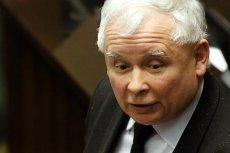 Sąd Najwyższy może jeszcze bardzo nie miło zaskoczyć Jarosława Kaczyńskiego.