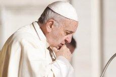 Były dziennikarz PR poinformował papieża o zwolnieniach w polskich mediach.