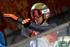 Kamil Stoch zdobył medal na dużej skoczni na Igrzyskach w Soczi