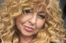 Magda Gessler straciła apetyt w czasie pandemii koronawirusa