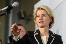 Ursula von der Leyen ma zostać nową szefową Komisji Europejskiej. PiS grzmi o sukcesie.
