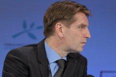 """Tomasz Lis apeluje w """"Die Welt"""": Niemcy powinni obejrzeć """"Miasto 44"""""""