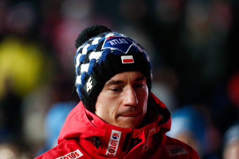 Kamil Stoch zajął piąte miejsce w Seefeld.