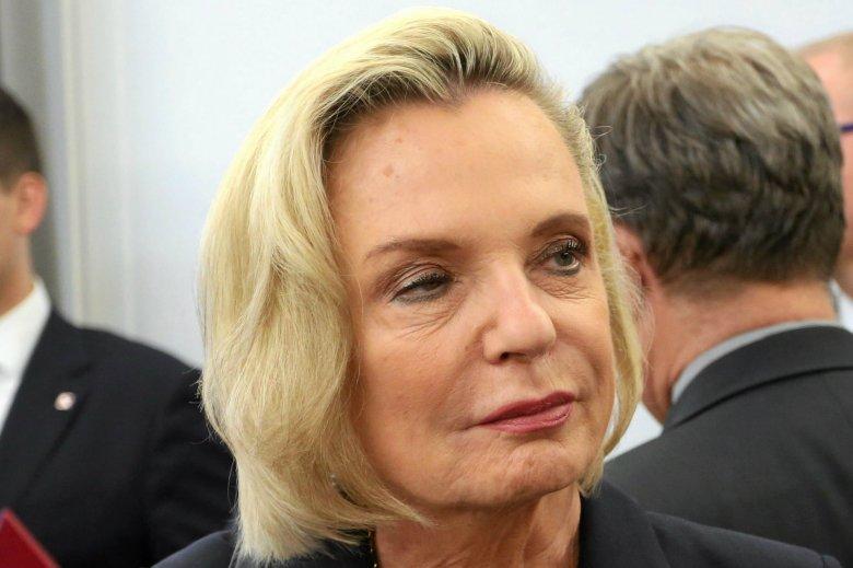 Anna Maria Anders objęła patronat nad Narodową Galą Boksu.
