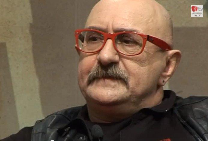 Krzysztof Dowgird.