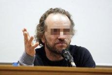 Piotr N. usłyszał we wtorek wyrok za potrącenie na pasach 77-letniej kobiety. Dziennikarz prowadzi samochód bez wymaganych dokumentów.