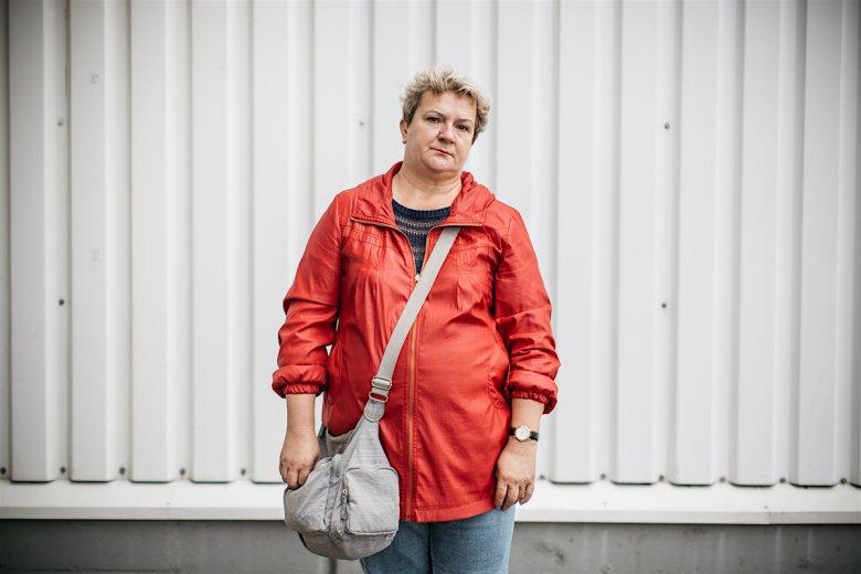Małgorzata przepracowała w Praktikerze 19 lat.