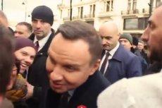 Prezydent Andrzej Duda pozwolił sobie na bardzo ostrą wypowiedź pod adresem ministra Antoniego Macierewicza. Nagranie właśnie wyciekło do sieci.