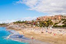 Hiszpańskie władze znowu zamykają część plaż.