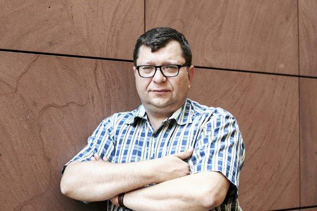 Zbigniew Stonoga stworzy własną partię