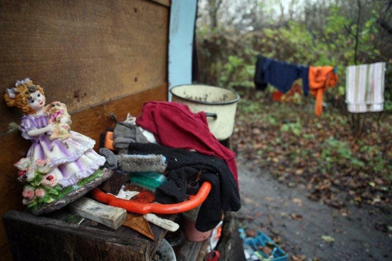 Ponad 1,2 mln polskich dzieci jest w Polsce zagrożonych ubóstwem lub wykluczeniem społecznym.