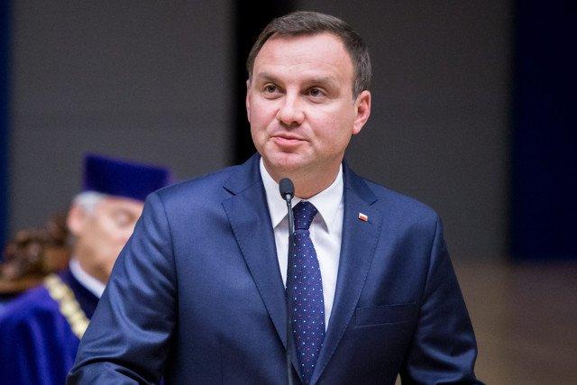 Z ustaleń Cezarego Gmyza wynika, że prezydent Andrzej Duda nie podpisze Ustawy o uzgodnieniu płci
