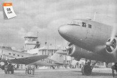 Lotnisko Okęcie powstało na kilka lat przed II Wojną Światową. Gdyby nie ona, być może dzisiaj loty pasażerskie odbywałyby się z zupełnie innej części Warszawy