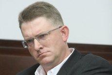 Prokuratura umorzyła śledztwo w sprawie słów Grzegorza Brauna. Uznano, że reżyser nie wzywał do zbrodni.