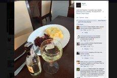 72 złote za obiad na lotnisku. Kayah nie mogła uwierzyć, gdy zobaczyła rachunek