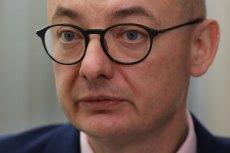 Michał Kamiński wyjawił, że jego dziadek w czasie II wojny światowej zabijał szmalcowników.