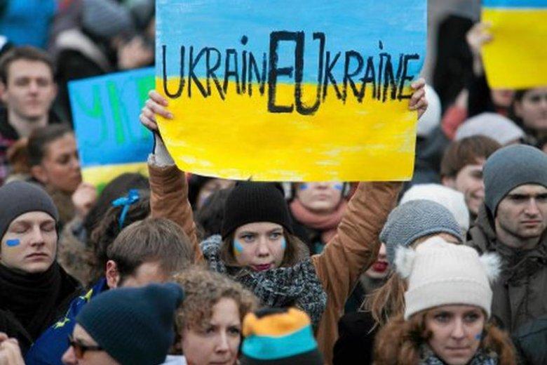 Przed Ukrainą okres ciężkich reform społeczno-gospodarczych.