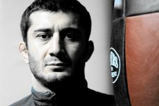 Mamed Khalidov zapowiada, że w przyszłości podejmie jeszcze rozmowy z UFC