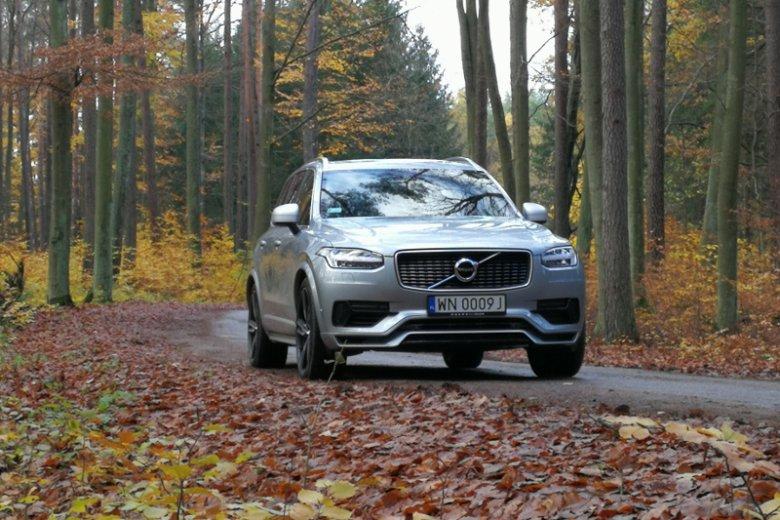 Stworzenie nowego Volvo XC90 kosztowało 11 miliardów dolarów.