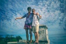 Mateusz Max Skoneczny i Mikołaj Radlicki spełniają swoje marzenia. Dzięki ich projektowi na Kickstarterze każdy będzie mógł, choć przez chwilę, mieć domek w egzotycznym kraju