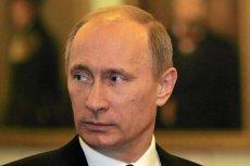 Z Putinem spotkał się prezydent Francji Francois Hollande