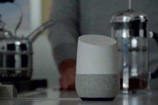 Google Home to najważniejsza nowośćz dorocznej konferencji Google I/O.