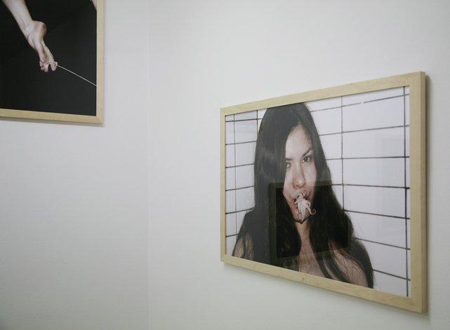 """Witek Orski """"Wulgarne"""", Galeria Czułość"""