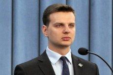"""""""Kto by o tym pośle słyszał, gdyby nie to"""". Oto Jakub Kulesza – parlamentarzysta Kukiz'15, który """"błysnął"""" groźbami wobec sędziów."""