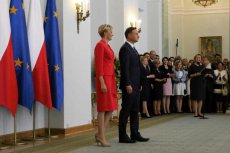 Litwini są zawiedzeni pominięciem ich kraju w czasie pierwszych wizyt zagranicznych Andrzeja Dudy.
