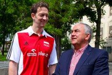 Prezes PZPS jest zadowolony z wyboru Stephane'a Antigi na trenera kadry.