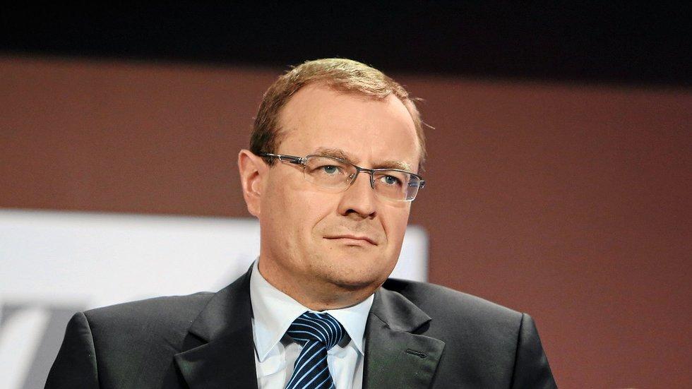 Prezydent Andrzej Duda ws. UE rezonuje poglądami swojego szefa gabinetu i doradcy ds. międzynarodowych Krzysztofa Szczerskiego - twierdzi prof. Antoni Dudek.