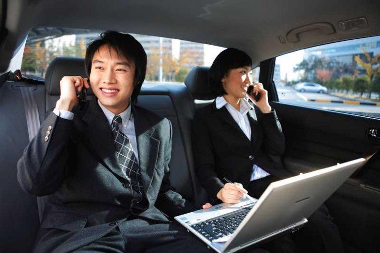 Praca dla Koreańczyków jest wartością nadrzędną.