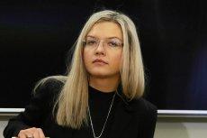 """Małgorzata Wassermann w pracy jest """"robotem"""". A prywatnie?"""