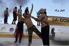 Eksperci obawiają się, że porwane przez terrorystów samoloty posłużą do ataków w rocznicę 11 września.